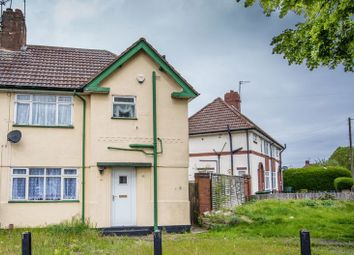 Thumbnail 3 bedroom semi-detached house for sale in Walton Road, Wednesbury