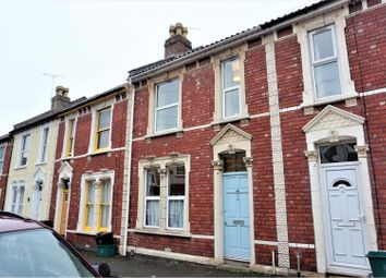 Thumbnail 3 bed terraced house for sale in William Street, Redfield