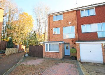 4 bed town house for sale in The Rise, High Wycombe HP13