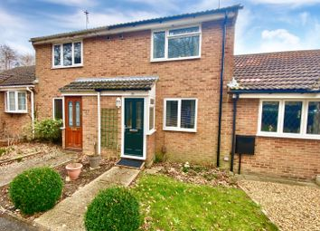 Thumbnail Terraced house for sale in Holly Drive, Waterlooville