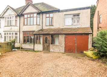 Thumbnail 5 bed semi-detached house for sale in Broad Lane, Coventry