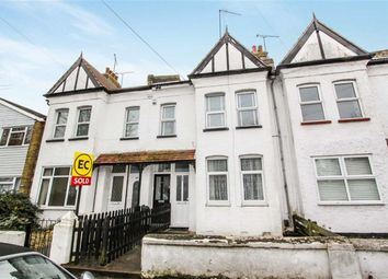 Thumbnail 2 bed flat for sale in Trinity Road, Southend On Sea, Essex