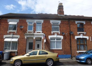 Thumbnail 2 bed terraced house for sale in King Street, Kettering