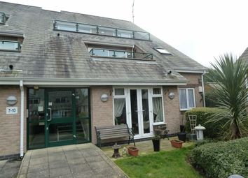 Thumbnail 1 bed flat for sale in Alec Stewart House, Hilditch Way, Attleborough, Nuneaton