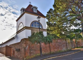 Cannon Street, Lymington SO41. 4 bed detached house for sale