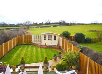 Thumbnail 3 bed detached bungalow for sale in Ashley Lane, Killamarsh, Sheffield