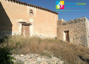 Thumbnail Country house for sale in 04810 Oria, Almería, Spain