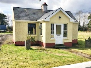 Thumbnail Cottage for sale in Cully, Blueball, Tullamore, Offaly