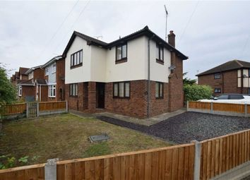 4 bed detached house for sale in Link Road, Canvey Island, Essex SS8
