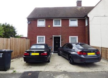 Thumbnail 3 bed semi-detached house for sale in Rushfield, Potters Bar, Hertfordshire