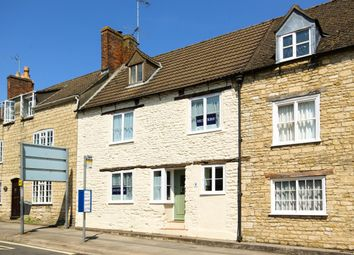 Thumbnail 4 bed terraced house for sale in Old Town, Wotton Under Edge, Glos