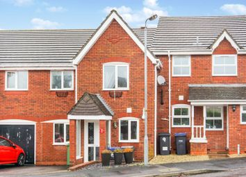 3 bed terraced house for sale in Windsor Drive, Westbury BA13