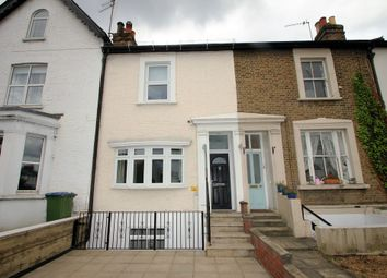 Thumbnail 4 bed cottage for sale in Claremont Terrace, Portsmouth Road, Thames Ditton