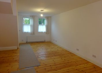Thumbnail 4 bed terraced house to rent in Blenheim Road, London