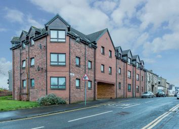 Thumbnail 1 bed flat for sale in James Street, Dalry, North Ayrshire