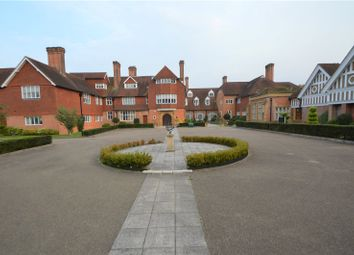 Thumbnail 2 bed flat to rent in Elizabeth House, Elizabeth Drive, Banstead, Surrey