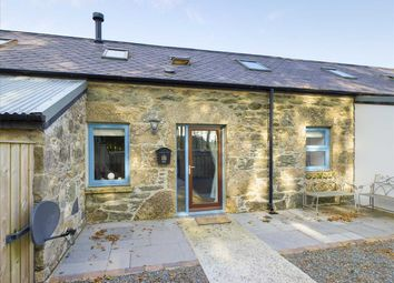 Thumbnail 2 bed property for sale in Llanfairpwllgwyngyll