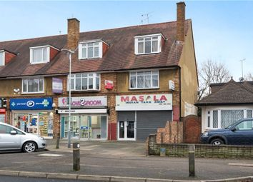 Thumbnail 2 bed maisonette for sale in Whitby Road, Ruislip, Middlesex