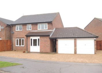 Thumbnail 4 bed property to rent in Barley Way, Stanway, Colchester