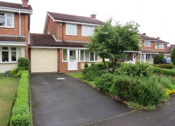 Thumbnail 3 bedroom semi-detached house for sale in Whitworth Drive, West Bromwich