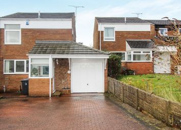 Thumbnail 3 bed detached house for sale in Chapel Road, Chapeltown, Sheffield