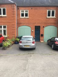 Thumbnail 2 bed mews house to rent in Park Row, Burton-On-Trent