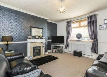 Thumbnail 2 bed property to rent in Kitchener Terrace, Ferryhill