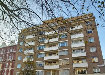 Thumbnail 1 bedroom flat for sale in Old Marylebone Road, London