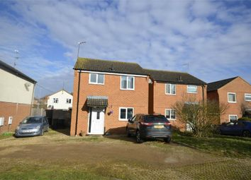 Thumbnail 3 bed detached house for sale in Titty Ho, Raunds, Northamptonshire