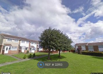 Thumbnail 2 bed flat to rent in Wentworth Grove, Hartlepool