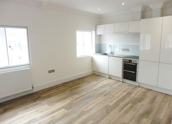 Thumbnail Flat to rent in High Street, Epsom