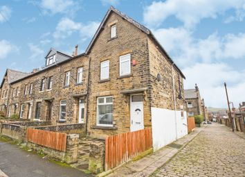 4 bed end terrace house for sale in Savile Park Street, Halifax HX1