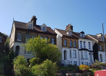 1 bed flat to rent in Folkestone Road, Dover CT17
