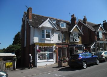 Thumbnail Retail premises for sale in High Street, Horam, Heathfield