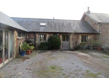 Thumbnail 1 bed cottage to rent in Ridge Lane, West Harptree, Bristol.