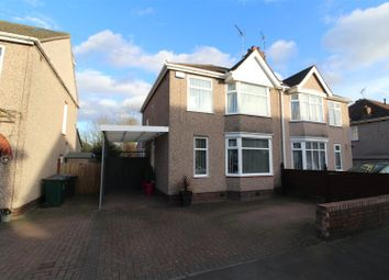 3 bed semi-detached house for sale in Larch Tree Avenue, Lime Tree Park, Coventry CV4