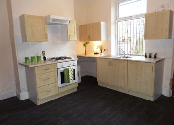 Thumbnail 2 bedroom terraced house to rent in Florence Street, Burnley