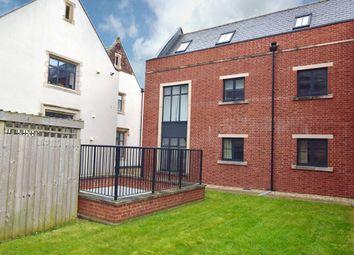 Thumbnail 2 bed flat to rent in Mount Dinham Court, Exeter, Devon