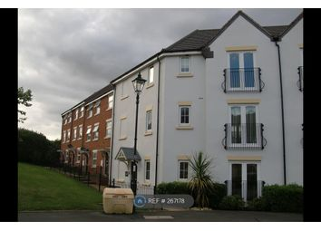 Thumbnail 1 bed flat to rent in Beecham Road, Shipston-On-Stour