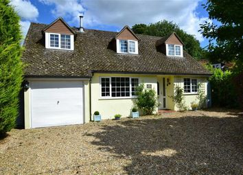Thumbnail 3 bed detached house for sale in Boxford, Berkshire