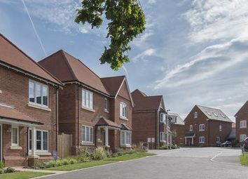 """Thumbnail 4 bed property for sale in """"The Darwin"""" at Basingstoke Road, Spencers Wood, Reading"""