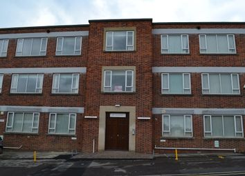 Thumbnail 1 bed flat to rent in Goldcroft, Yeovil