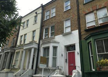 Thumbnail Studio to rent in Ainger Road, Primrose Hill