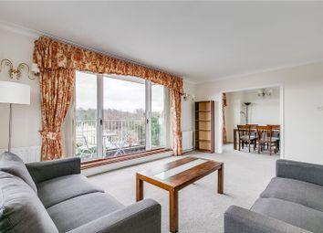 Thumbnail 2 bed flat to rent in Abbotsbury House, 139 Abbotsbury Road, London