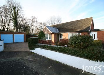 Thumbnail 3 bed detached bungalow for sale in Springfield Avenue, Stockton On Tees