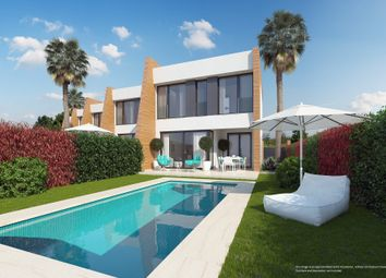Thumbnail 3 bed semi-detached house for sale in Villamartin, Costa Blanca, Valencia, Spain