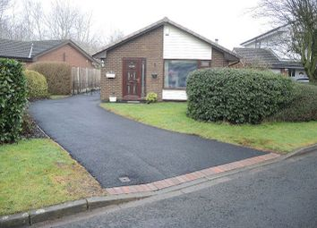 Thumbnail 3 bed detached bungalow for sale in Coachmans Drive, West Derby, Liverpool