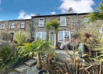 Thumbnail 4 bed terraced house for sale in Guineaport Road, Wadebridge