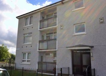 Thumbnail 2 bed flat to rent in 14 Tarfside Gardens, Cardonald, Glasgow