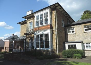 Thumbnail 1 bed flat to rent in Uplands Road, Guildford